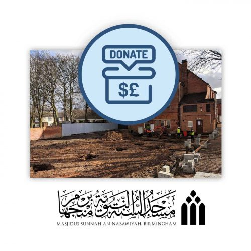 The Salafi Bookstore – Your first stop for Islamic knowledge in the